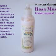 Rosa Mosqueta Loción Corporal